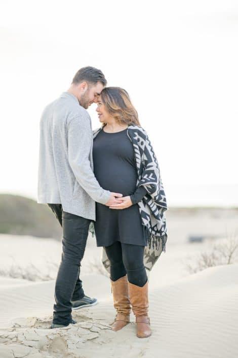 Loveshoot zwangerschaps fotograaf Rotterdam Tom Tomeij 3