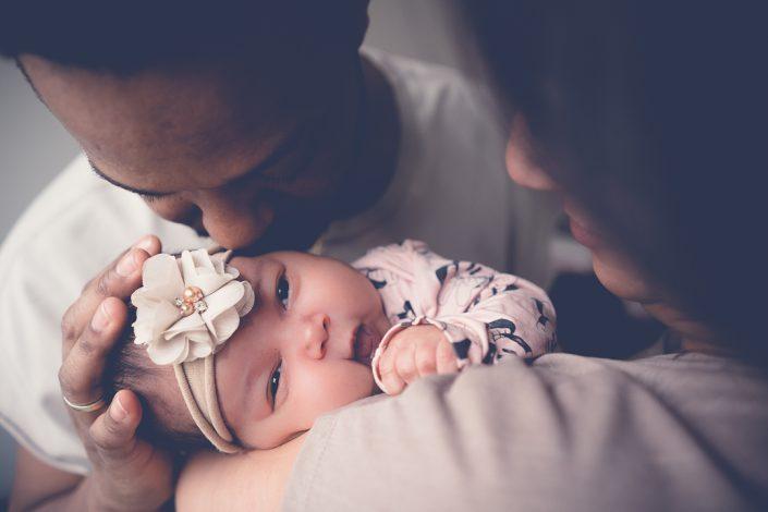 Newborn fotograaf Tom Tomeij
