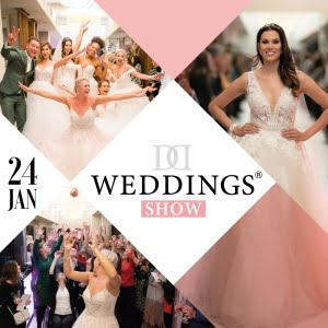 18 291 WDD WEDDINGS SHOW 24 JAN FBPOST