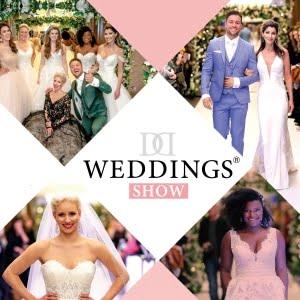Weddings show algemeen 1