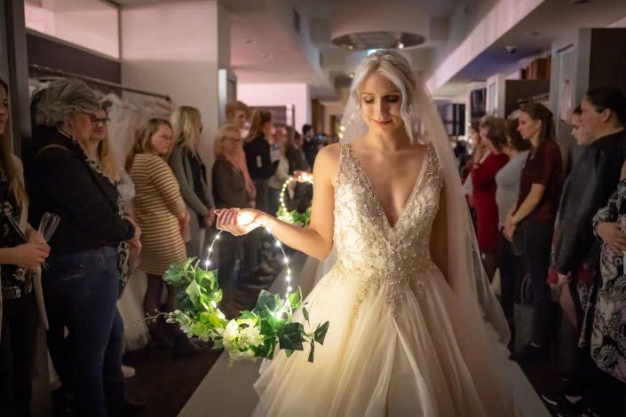 Weddingshow Tom Tomeij trouwfotograaf 108327