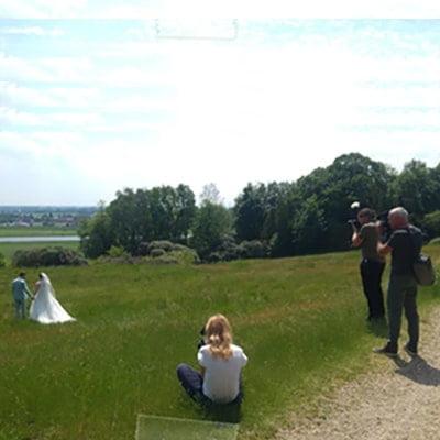 Combinatie trouwvideografie trouwfotograaf 2 2