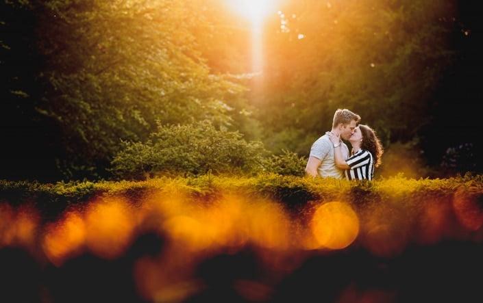 Pre-weddingsshoot