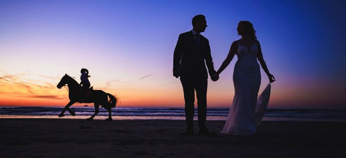 Bruidsfotograaf Tom Tomeij