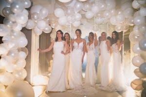 Weddings show
