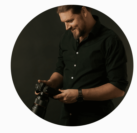 Tom Tomeij trouwfotograaf
