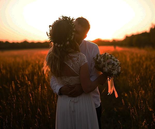 Foto en video bruiloft