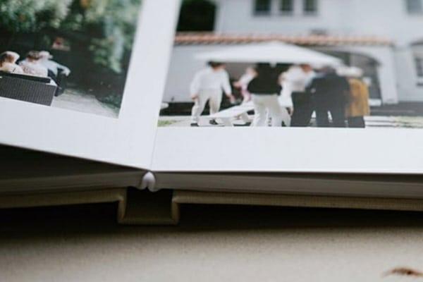Bruidsfotograaf tips 2021 Trouwalbum