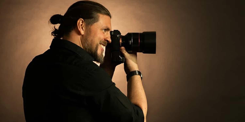 Tom Tomeij trouwfotograaf