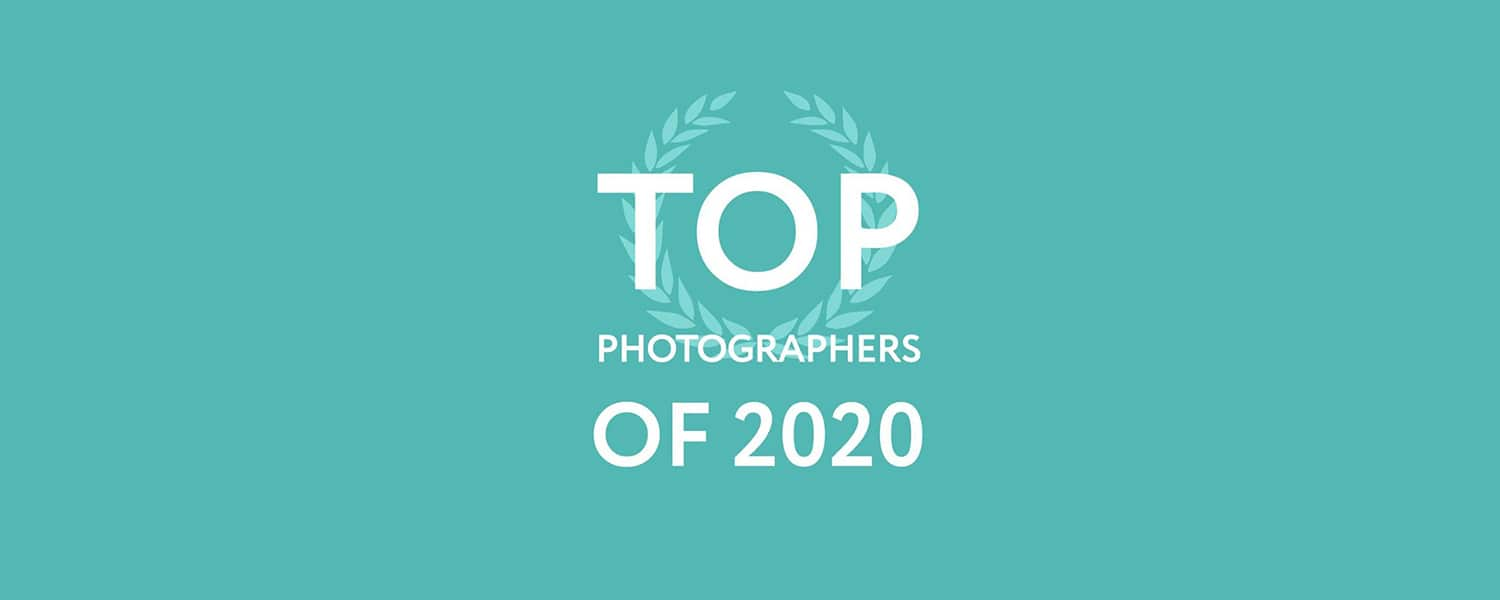 Top 10 2020 trouwfotografen
