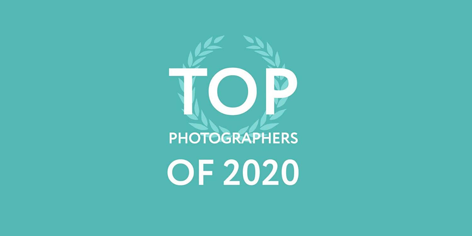 Top trouwfotograaf 2020