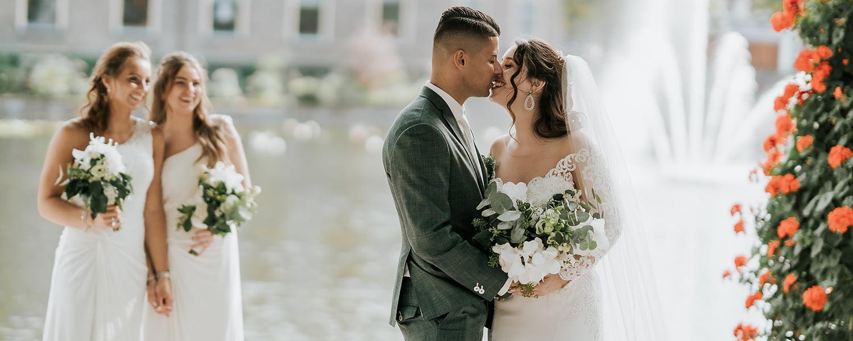 Tarieven trouwfotograaf trouwvideograaf