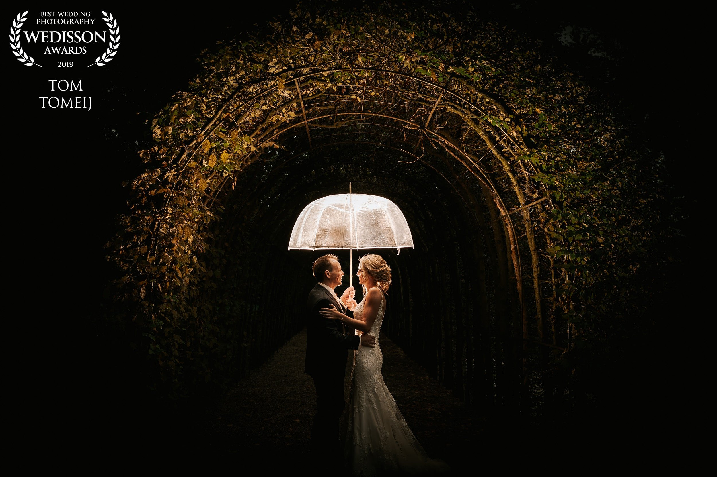 Herfst fotografie trouwfotograaf