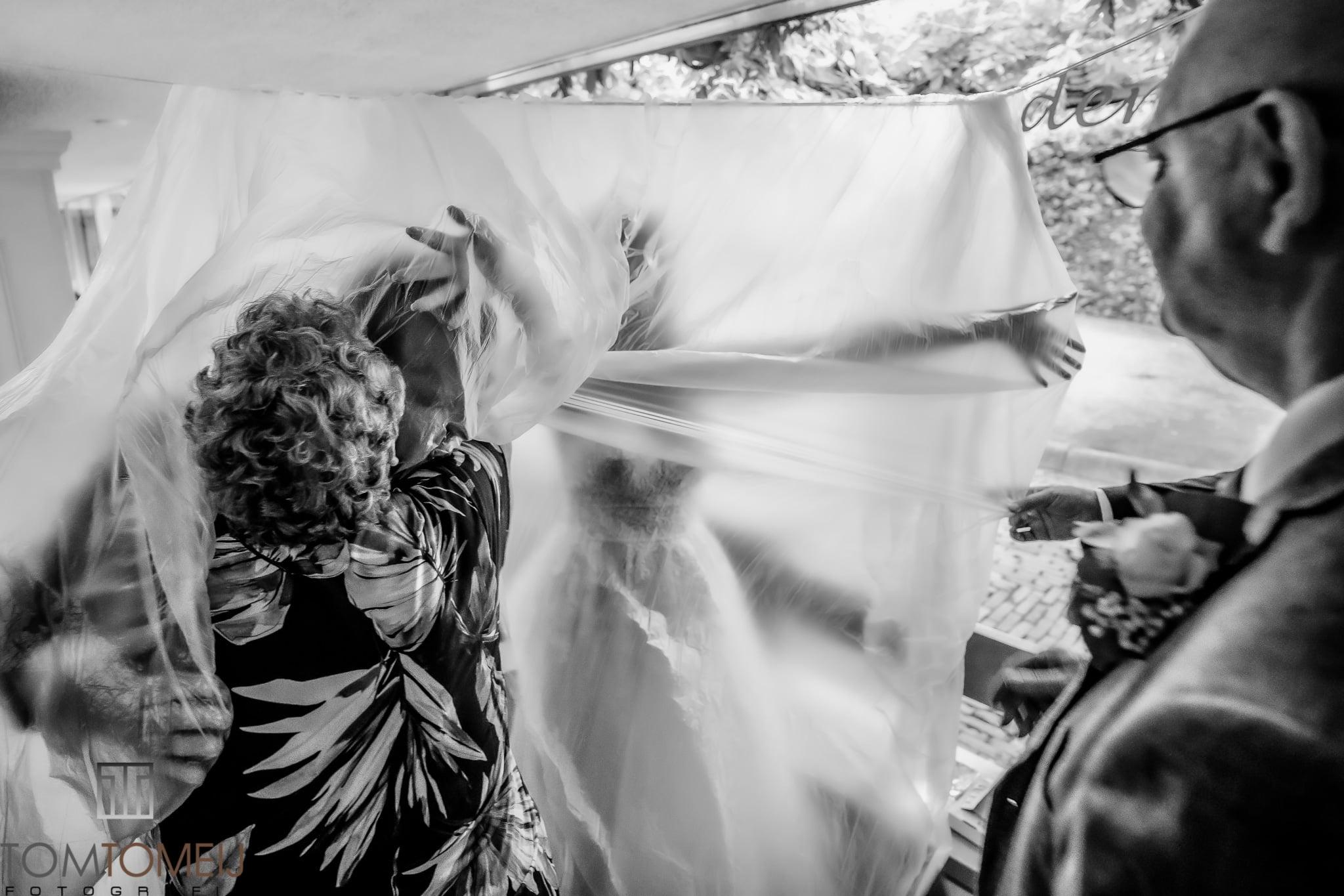 Corona Bruiloft trouwfotograaf 4