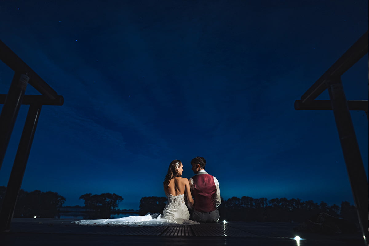 Kasteel Duurstede trouwfotograaf Tom Tomeij