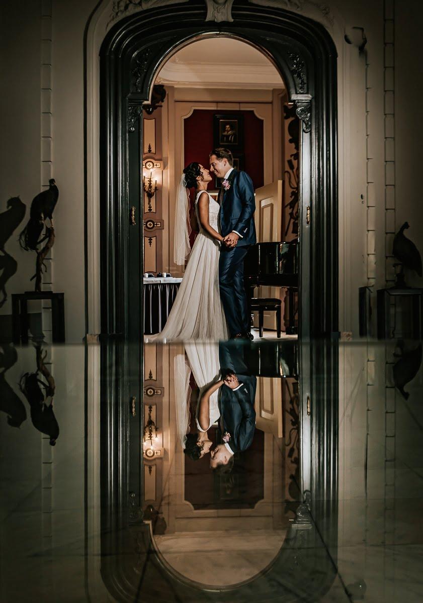 Tom Tomeij trouwfotograaf Heemskerk Chateau Marquette-179