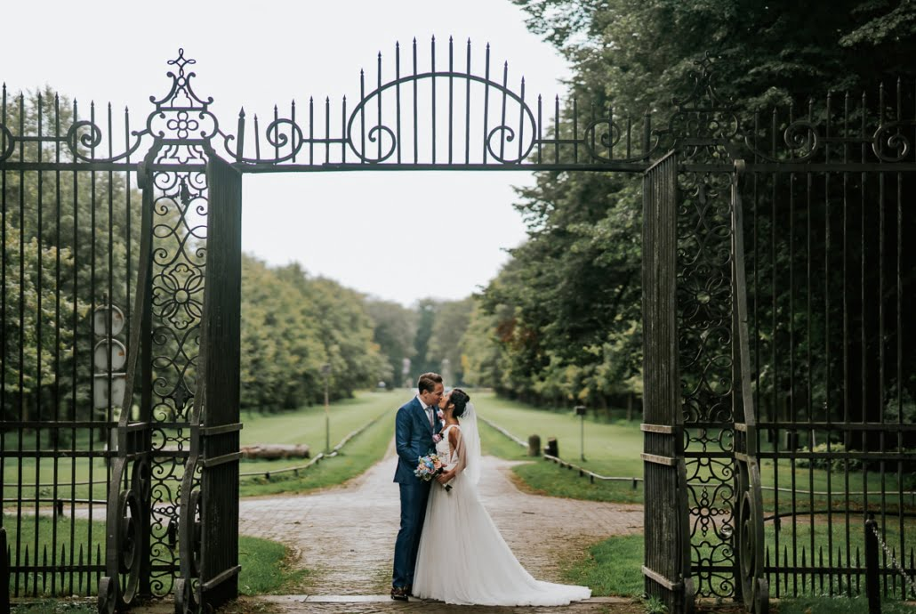 Tom Tomeij trouwfotograaf Heemskerk Chateau Marquette-185