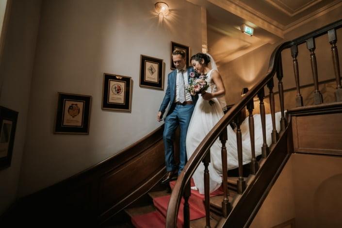 Tom Tomeij trouwfotograaf Heemskerk Chateau Marquette-333