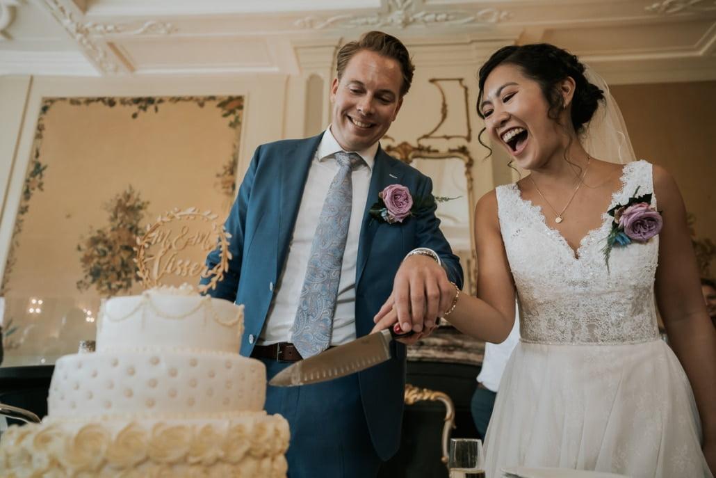 Multi cultureel trouwen trouwfotograaf
