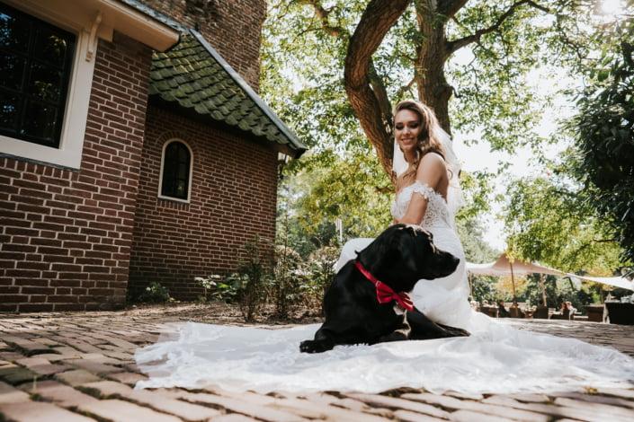 Tom Tomeij trouwfotograaf Kasteel Duurstede-487