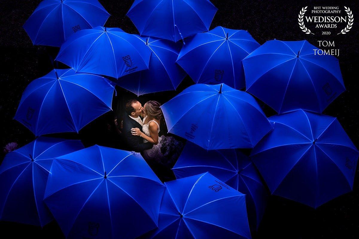 Trouwfotograaf Tom Tomeij Rotterdam Awards