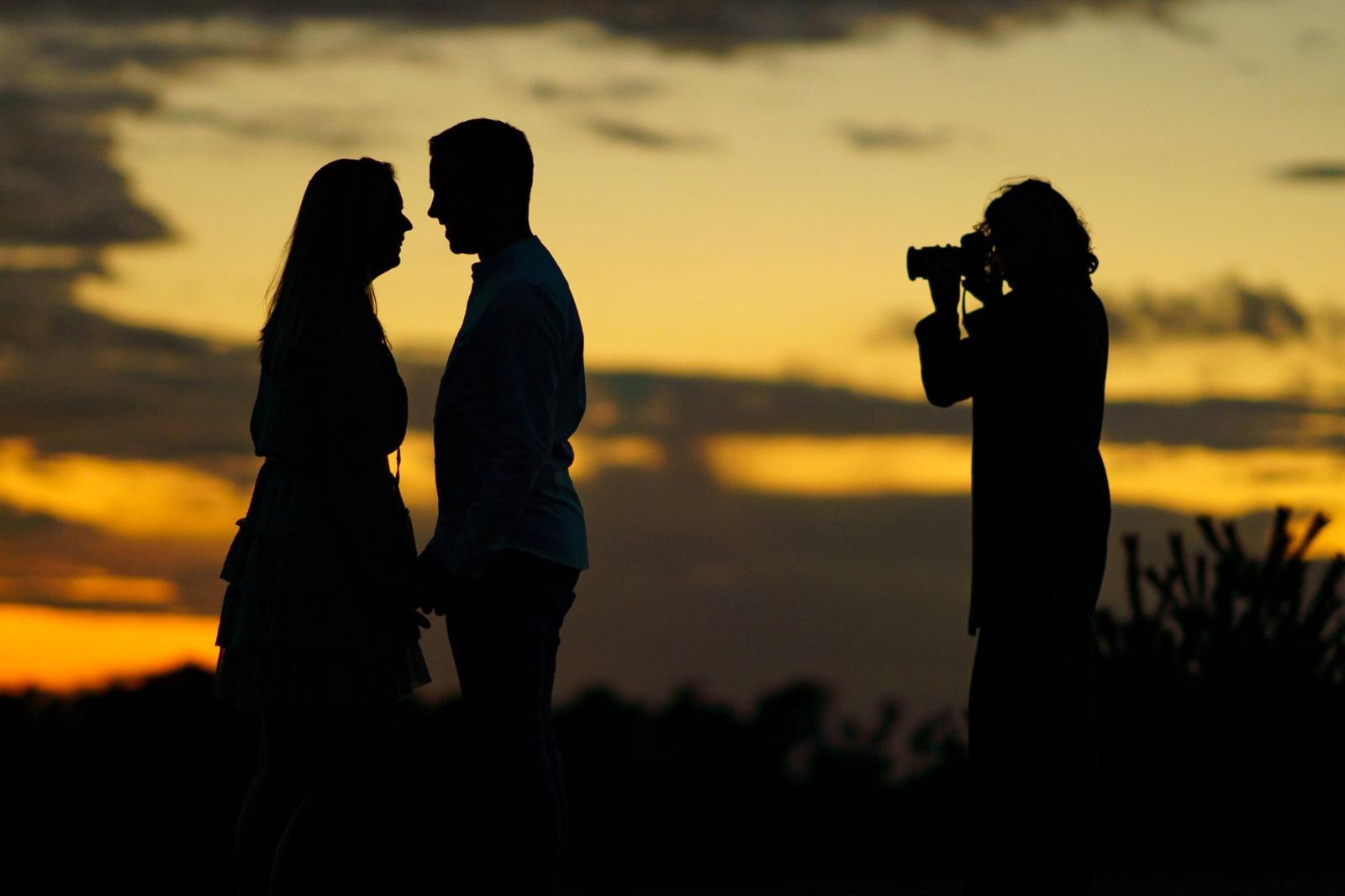 Bruiloft second shooter fotograaf