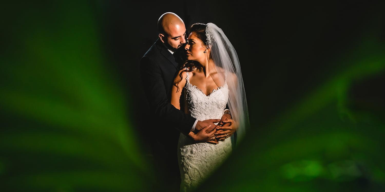 Mulitculturele Marokaanse bruidsfotograaf