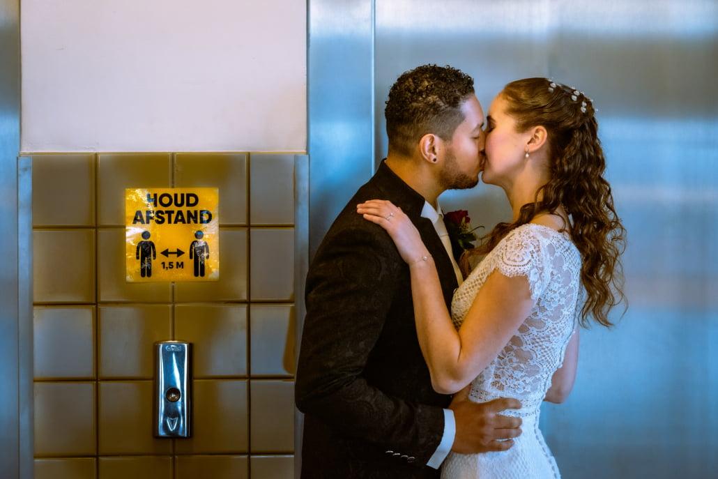 Update corona nieuws trouwfotograaf