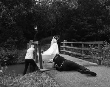 Trouwfotograaf en Trouwvideograaf
