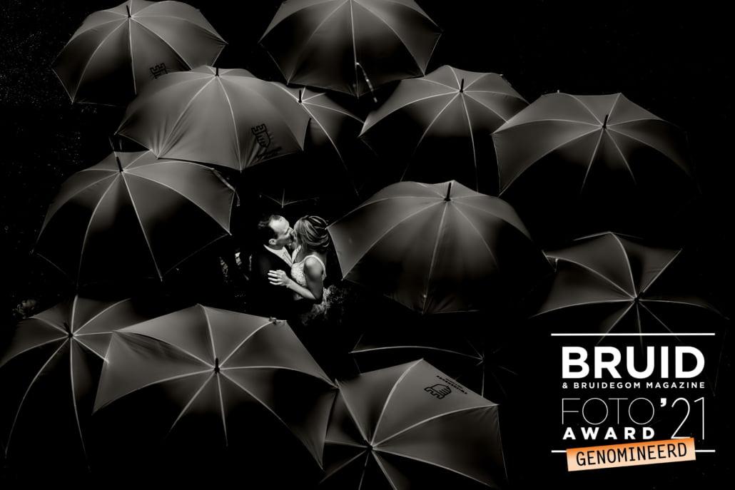 BFA Award 2021 Tom Tomeij