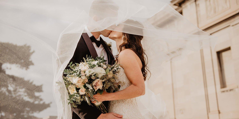 Videograaf-bruiloft