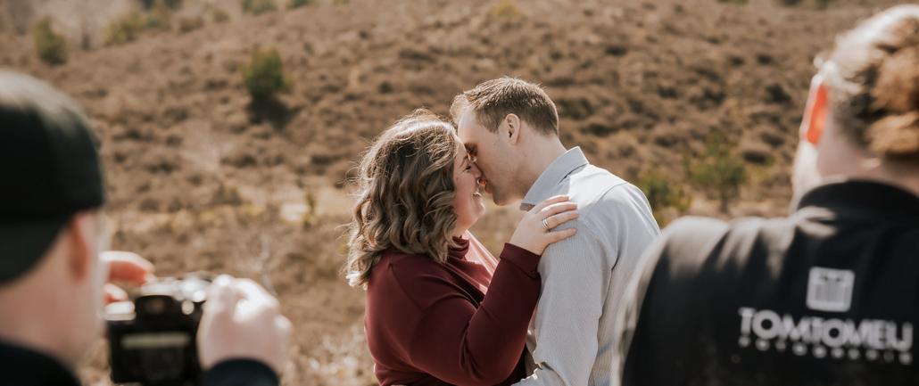 Second-shooter-bruiloft-voordelen